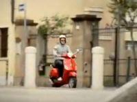 Video de Vespa LX