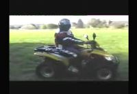 Video de TrackRunner