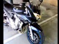 Video de Bandit 1250 S