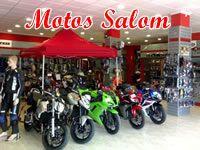 Motos salom tiendas de moto en palma de mallorca for Motos palma de mallorca
