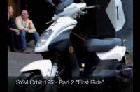 Video de Orbit
