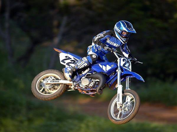 Foto Yamaha | YZ | 85 (2009)