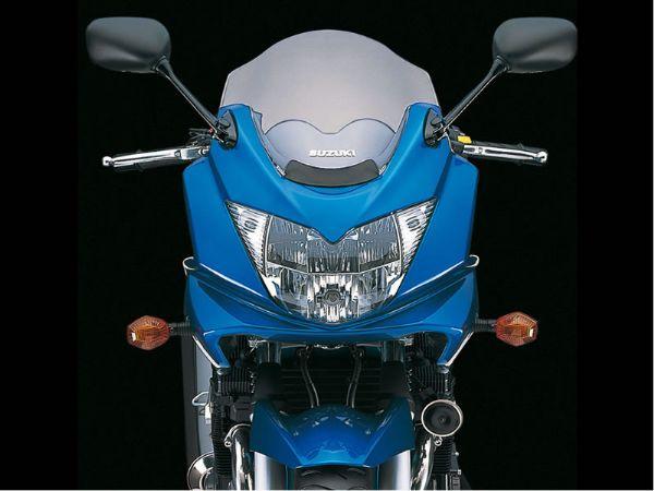 Foto Suzuki | Bandit 650 S
