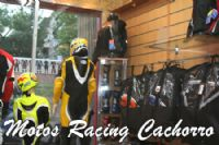 Motos Racing Cachorro