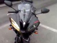 Video de YZF R6