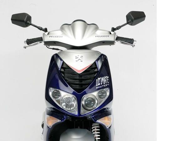 Foto Peugeot | SpeedFight Ultimate
