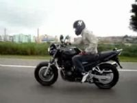 Video de Bandit 650