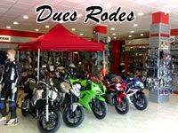 Dues Rodes