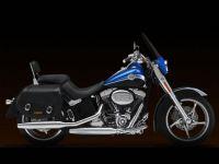 Foto Harley Davidson | CVO