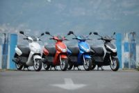Foto Peugeot | Kisbee 50 4T