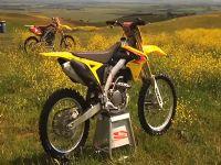 Video de RM-Z 250