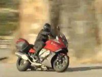 Video de K 1600