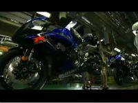 Video de GSX R 600