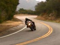 Video de GSX R 750
