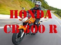 Video de Honda CB
