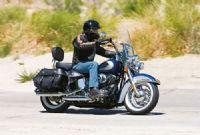 Foto Harley Davidson | Softail