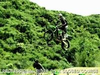 Video de Kawasaki KX