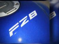 Video de FZ8