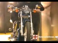 Video de Honda Fury