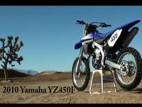 Video de YZ F