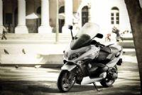 Foto Yamaha | T Max