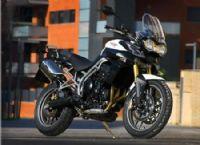 Foto Triumph | Triumph Tiger 800