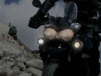 Video de Triumph Tiger 800