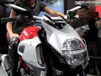 Video de Ducati Diavel