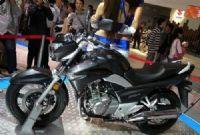 Foto Suzuki | Suzuki GW250