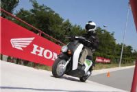 Foto Honda | Honda EV-neo