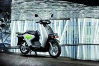 Foto Honda   Honda EV-neo