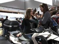 Video de BMW G650 GS 2011