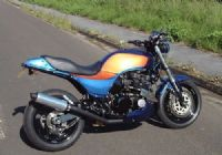 Foto Kawasaki   Kawasaki Z