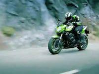 Video de Kawasaki Z